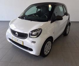 FORTWO COUPE 71CH PURE TWINAMIC