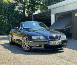 BMW BMW Z3 ROADSTER 3.0 / STANDHEIZUNG, HARDTO...