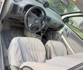 SPRZEDAM SEAT AROSA ROCZNIK 1999 GDAŃSK OLIWA • OLX.PL