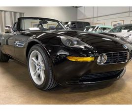 FOR SALE: 2001 BMW Z8 IN CHICAGO, ILLINOIS