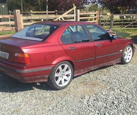BMW 318I FOR SALE IN DUBLIN FOR €1,500 ON DONEDEAL