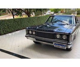 FORD LANDAU 4.9 V8 1980 AUT