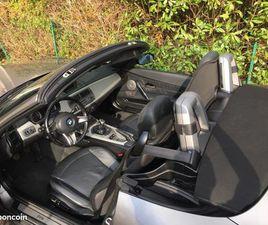 BMW Z4 E85 3.0 231CV
