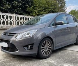 FORD C-MAX - 2012
