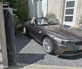 BMW Z4 204 CV LUXE