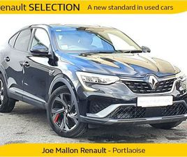RENAULT MEGANE R.S. LINE TCE 140 AUTO FOR SALE IN LAOIS FOR €35,500 ON DONEDEAL