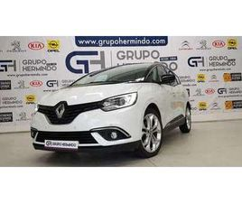 RENAULT GRAND SCENIC GRAND BUSINESS 7 P ENERGY DCI 130