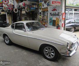 VOLVO P1800 S - 1965