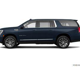 2021 GMC YUKON XL DENALI   CARS & TRUCKS   CALGARY   KIJIJI
