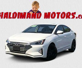 2020 HYUNDAI ELANTRA PREFERRED   CARS & TRUCKS   HAMILTON   KIJIJI