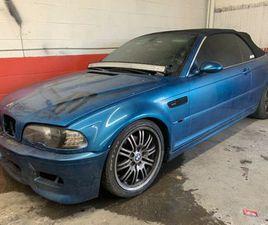 2001 BMW 325I E46 | CARS & TRUCKS | MISSISSAUGA / PEEL REGION | KIJIJI
