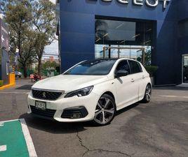 PEUGEOT 308 2020 5P GT L4/1.6/T AUT