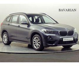 BMW X1 SERIES X1 XDRIVE18D SE 2.0 5DR