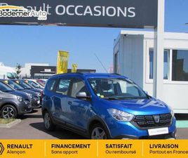 DCI 110 5 PLACES STEPWAY