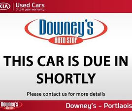 KIA CARENS 1.7 CRDI 7-SEATER FOR SALE IN LAOIS FOR €16,450 ON DONEDEAL