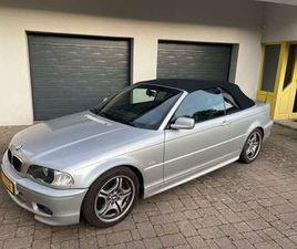 BMW 318 CI E46 MIT M-PAKET