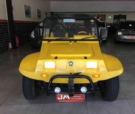 BUGGY BRM M
