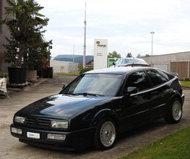 VW CORRADO 2900 VR6