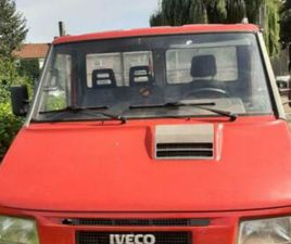 IVECO DAILY 35.8.1/35.10.1 1997