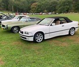 1997 BMW 318I 3-SERIES