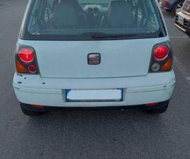 SEAT AROSA 2004