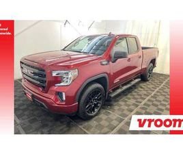 ELEVATION DOUBLE CAB STANDARD BOX 4WD