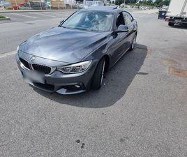 BMW 420D GRAND COUPÉ PACK M