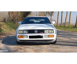 VW CORRADO 2.0 16V 9A