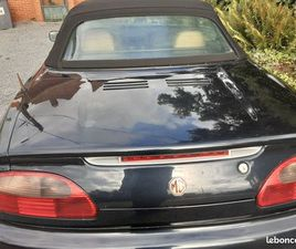 VOITURE MGF