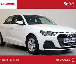 AUDI A1 1.0TFSI 5DR FOR SALE IN DUBLIN FOR €24,950 ON DONEDEAL