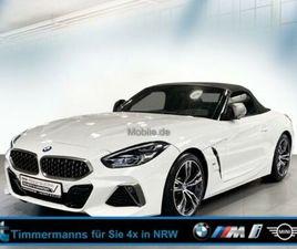 BMW Z4 M40I CABRIO INNOVATIONSP. SPORT AUT. HEAD-UP