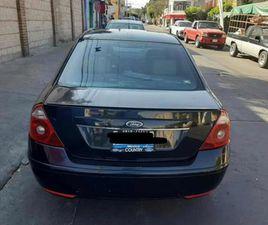 FORD MONDEO DE LUJO V6 AUTOMATIC