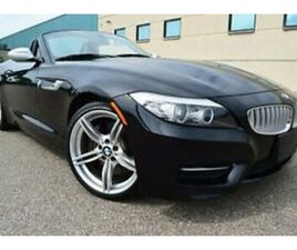 2011 BMW Z4 SDRIVE35IS M PACKAGE-EDITION(CONVERTIBLE)