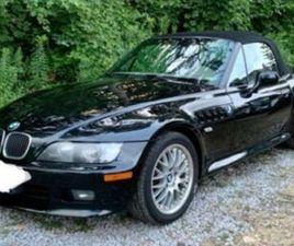 BMW Z3 3.0L M PACKAGE   CARS & TRUCKS   MARKHAM / YORK REGION   KIJIJI