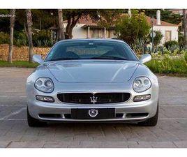 MASERATI 3200 GT NACIONAL - 00