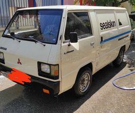 MITSUBISHI L300 '86