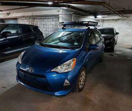 2014 TOYOTA PRIUS C BAS KM | CARS & TRUCKS | CITY OF MONTRÉAL | KIJIJI