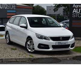 PEUGEOT 308 BLUE HDI S/S SW ACTIVE 1.5 5DR