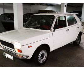 SEAT - 127 PRIMERA SERIE