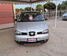 SEAT AROSA - 2003