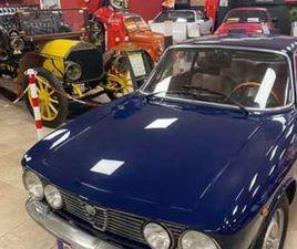 ALFA ROMEO GIULIA GT 1600 JUNIOR