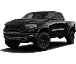 TRX CREW CAB 5'7 BOX 4WD