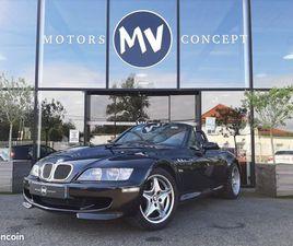 BMW Z3 M 320CV