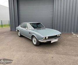FIAT DINO 2400 - 1971