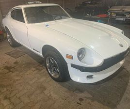 DATSUN 240 Z / 260Z PEDAL BOX WITH PEDALS WANTED..   CLASSIC CARS   CITY OF TORONTO   KIJI