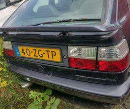 VW CORRADO VR6 BJ 1996