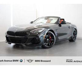 BMW Z4 2021 SDRIVE M40I (#222020A) | GROUPE PARK AVENUE