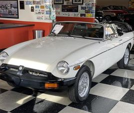 FOR SALE: 1979 MG MGB IN HENDERSON, NEVADA