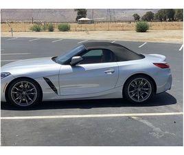 2021 BMW Z4 M