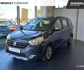 1.5 DCI 110CH STEPWAY EURO6 7 PLACES